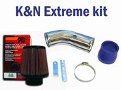 K&N Extreme injection kit Toyota Carina E 1.6
