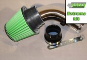 Green filter Extreme injection kit Toyota Corolla E11 1.6