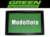 Green filter-element Toyota Celica T16 2.0 4WD